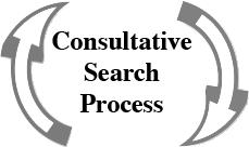 Consultative Search Process