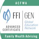 ACFWA Award