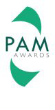 Pam Awards Logo