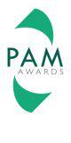 Pam Awards Logo